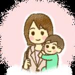 働くママ_2