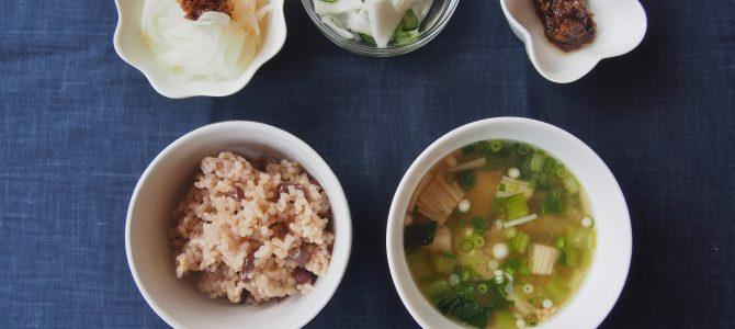 【残2】【6月開講】食の学び温故知新クラスのご案内