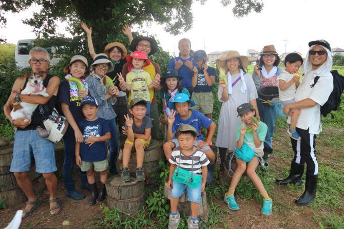 野菜の収穫体験&クッキングイベントを開催しました!