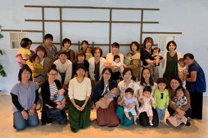 11月8日(金)大阪府吹田市にて代表・菅野のなのお話会が開催されます。
