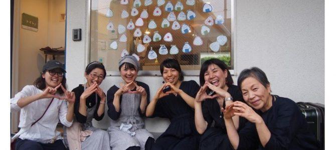 川崎経済新聞に「よっといでマルシェ」が掲載されました!