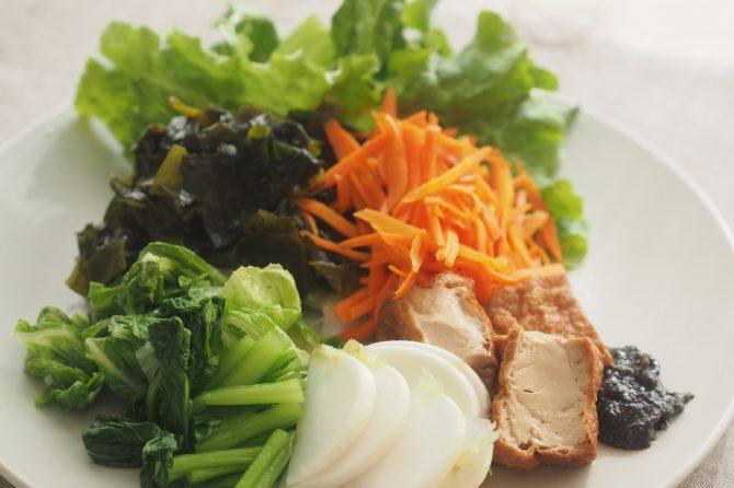 体にしみわたる美味しさ!~食と心のバランス講座レポート