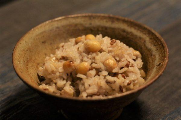 【簡単レシピ】節分で余ったお豆のおいしい使い方♪