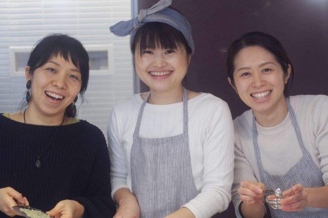 武蔵小杉本校の講師を紹介します!