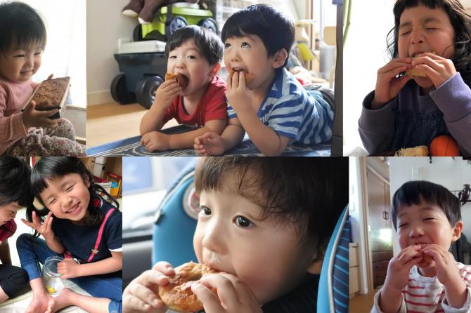 時短おやつフォトコンテスト開催!『みんなで食べたい時短おやつ』出版記念企画