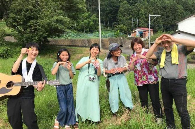 念願の清川村へ!~清川村よってけさん×ワクワクワーク里山プロジェクト
