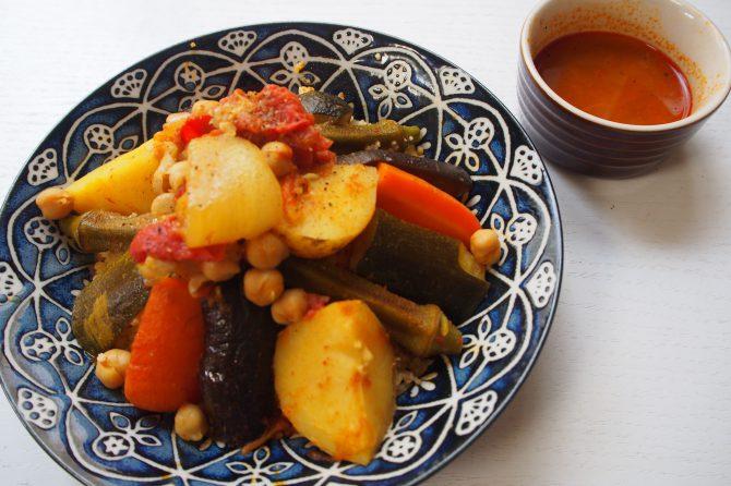 【予告】<11月22日開催>モロッコ料理を味わう!1dayレッスンを開催します。