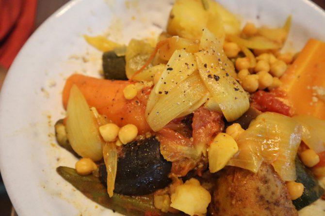 【予告】レッスン内容を少しご紹介♪~「モロッコ料理を味わう!1dayレッスン」