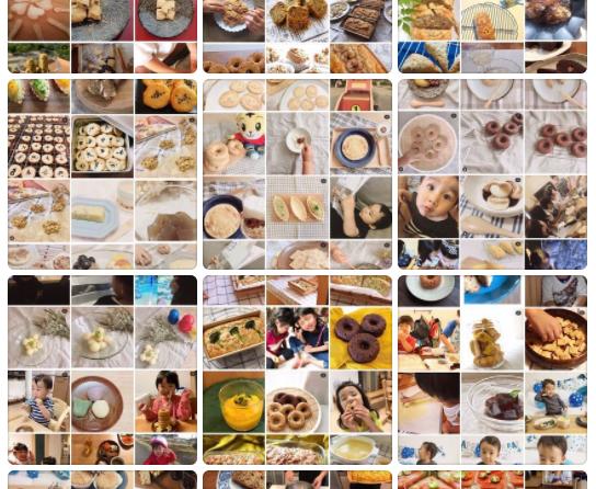【結果発表!】「みんなで食べたい時短おやつ」出版記念フォトコンテスト