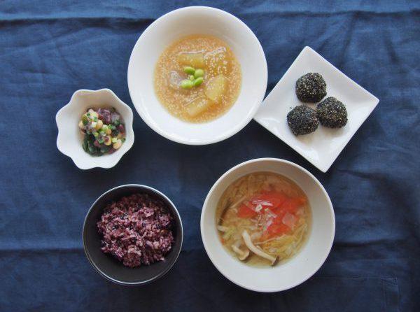 特別な私時間を体験♪〜「食の学び温故知新クラス」レポート