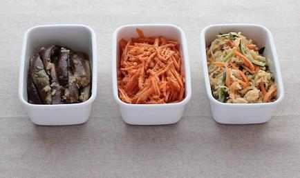 常備菜の概念が変わりました!「子どもと食べたい常備菜 入門通信クラス」ご感想