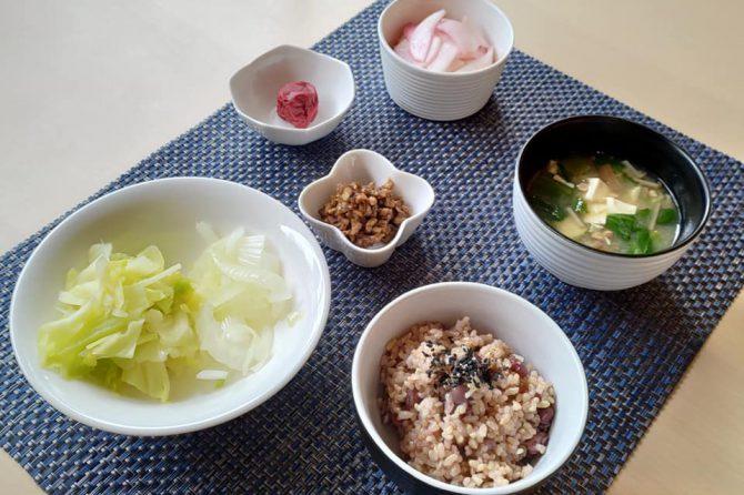江戸時代の食事を体感して学ぶ~「食の学び 温故知新クラス」開催レポート