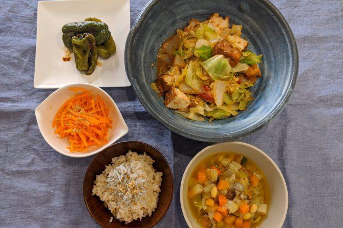 野菜をていねいに扱い、栄養をまるごといただく!~「福利厚生向けオンライン料理教室」開催レポート