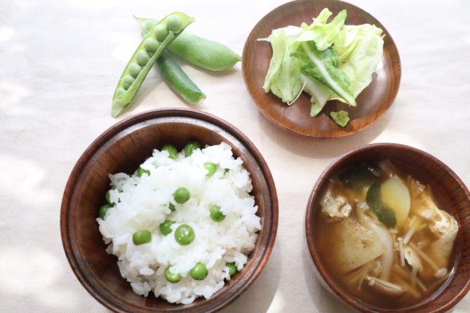 旬野菜はそのままで最高の味わい♪~つくる!食べる!感じる!「オンライン子ども料理教室~小学生クラス」開催レポート