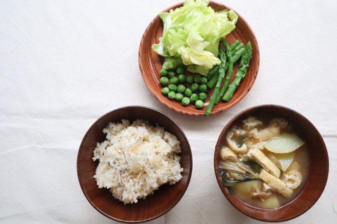 春野菜で心も体も元気いっぱい♪~「親子オンライン料理教室」開催レポート