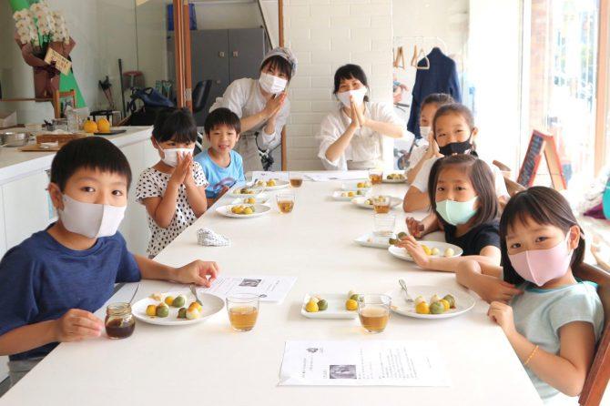 鎌倉本校で初イベント!~「SUGATA鎌倉15周年コラボレッスン」開催レポート