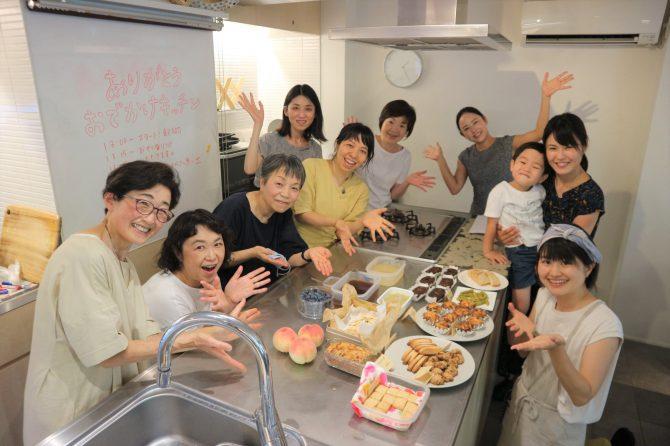 ありがとう武蔵小杉♪認定講師イベント開催しました!