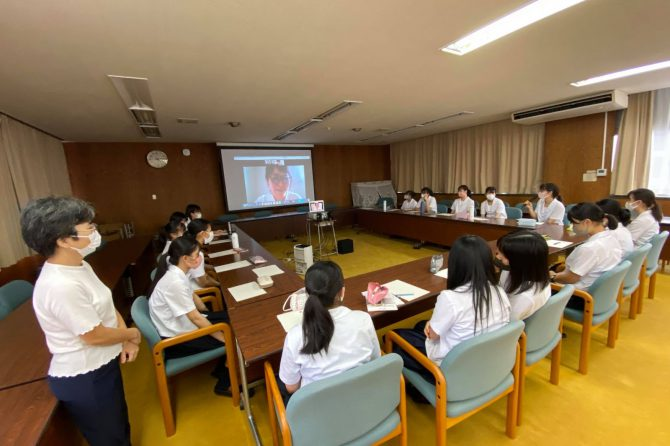 高校生と考える「食とビジネス」~『掛川西高校 食プロジェクト』開催レポート