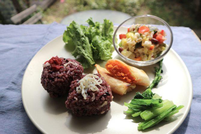 我が家のお気に入りメニューはこれ!~「食と心のバランス講座」